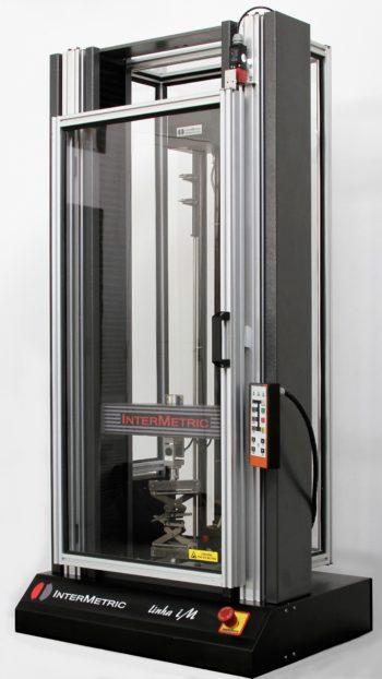 Maquina Universal Ensaios Eletromecânica iM10 (10 KN)