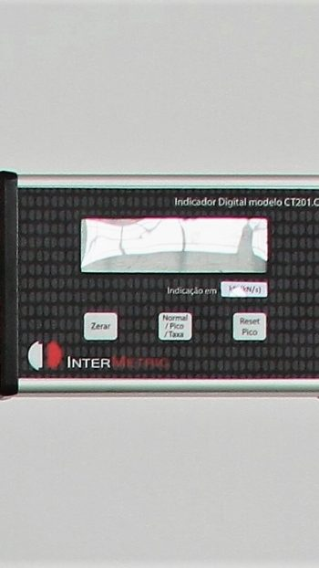 Indicador digital CT201