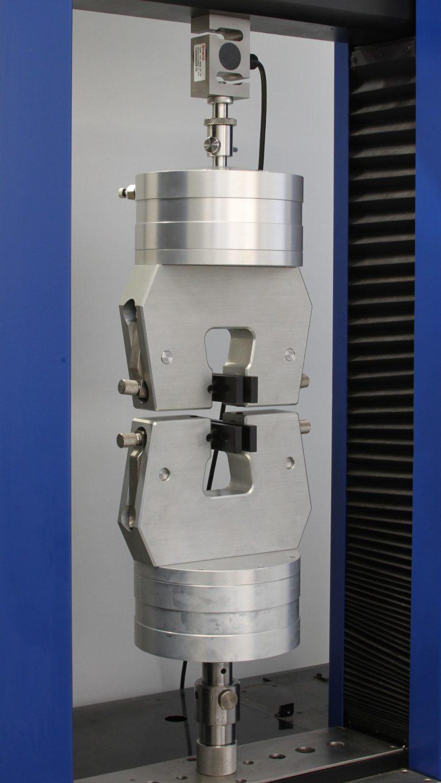 Garra pneumaticas de aperto lateral GR726 (5 KN)