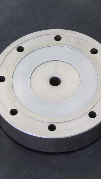 Células de carga capacidade 100 – 1.000 KN