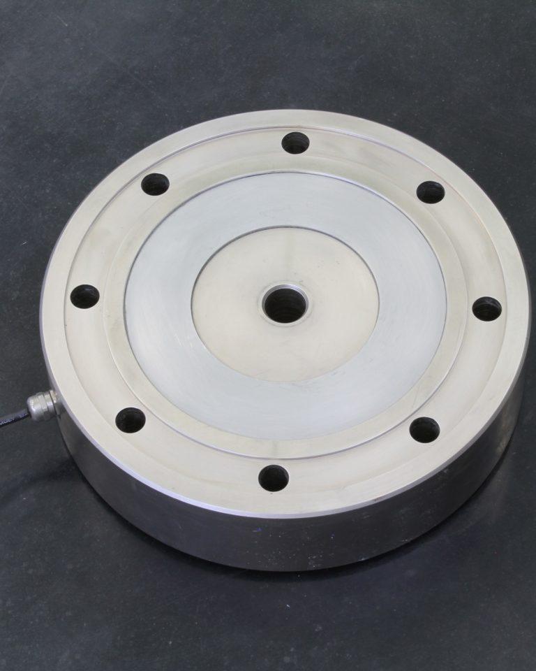 Células de carga capacidade 100 - 1.000 KN
