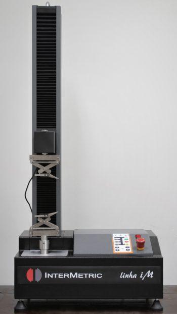 Maquina Universal Ensaios Eletromecânica iM2 (2 KN)