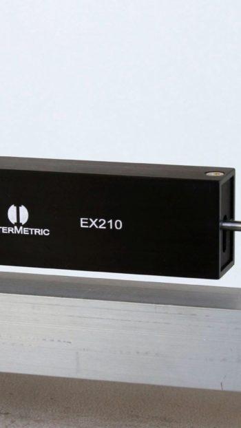 Deflectômetro em configuração dupla EX211