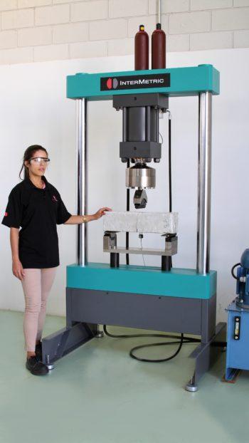 Maquina dinâmica iM750SRV