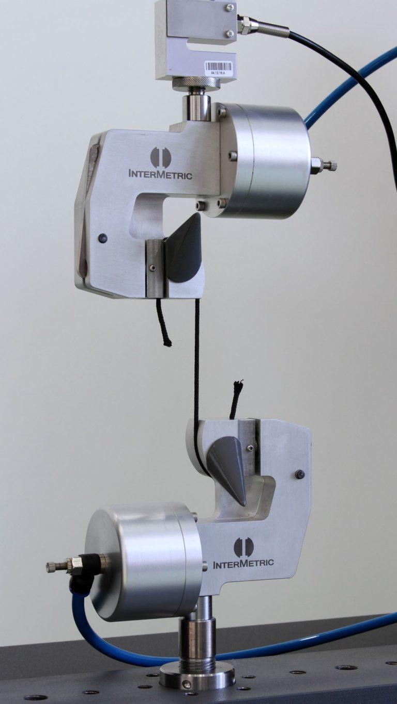 Garra pneumaticas para fios e cordonéis GR722 (5 KN)