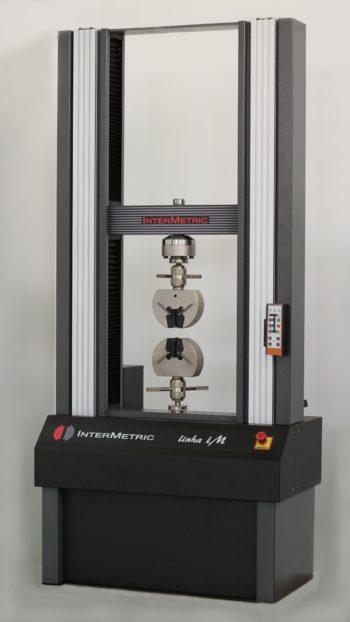 Maquina Universal Ensaios Eletromecânica iM100S (100 KN)
