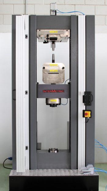 Maquina Universal Ensaios Eletromecânica iM1000 (1000 KN)