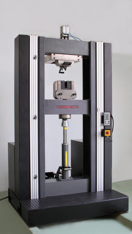 Maquina Universal Ensaios Eletromecânica iM300 (300 KN)